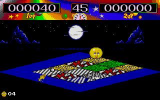 Thumbnail of other screenshot of Manix 1990