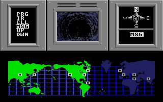 Screenshot of Hacker