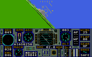 Thumbnail of other screenshot of Proflight