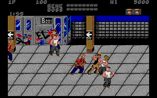 Thumbnail of other screenshot of Renegade