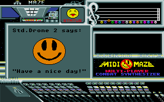 Thumbnail of other screenshot of Midi Maze
