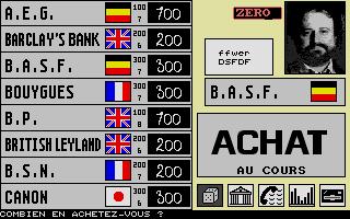 Thumbnail of other screenshot of Maxi Bourse International