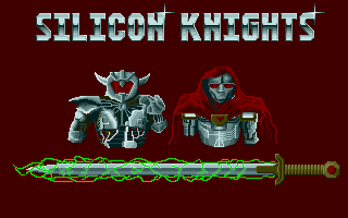 Thumbnail of other screenshot of Silicon Knights