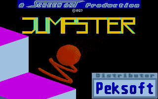 Thumbnail of other screenshot of Jumpster