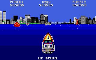 Thumbnail of other screenshot of Speedboat Assassin