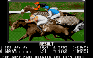 Thumbnail of other screenshot of Stable Masters II