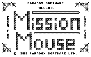 Thumbnail of other screenshot of Mission Mouse