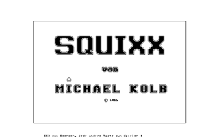 Thumbnail of other screenshot of Squixx