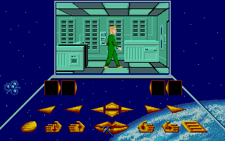 Screenshot of Time