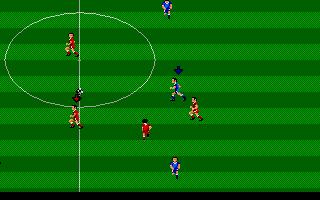 Thumbnail of other screenshot of Kenny Dalglish Soccer Match