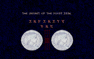 Thumbnail of other screenshot of Infinity One