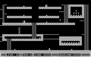 Thumbnail of other screenshot of Runner's Revenge