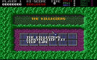 Thumbnail of other screenshot of Killdozers