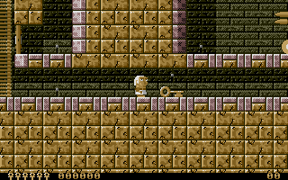Screenshot of Entombed