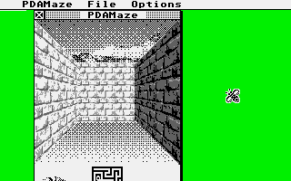 Thumbnail of other screenshot of PDAMaze