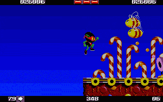 Thumbnail of other screenshot of Zool