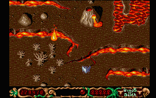 Thumbnail of other screenshot of Wings of Death