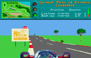 Thumbnail of other screenshot of Vroom