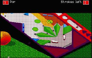 Thumbnail of other screenshot of Zany Golf