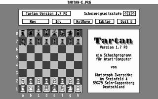Thumbnail of other screenshot of Tartan