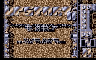 Thumbnail of other screenshot of Upstart II