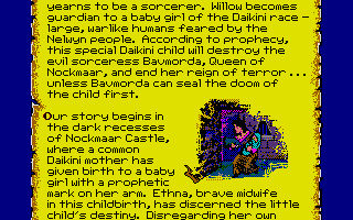 Thumbnail of other screenshot of Willow