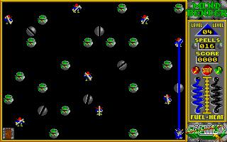 Thumbnail of other screenshot of Mindbender