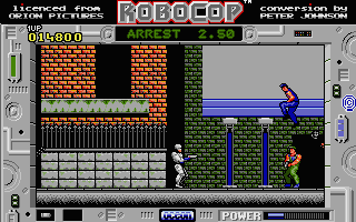 Thumbnail of other screenshot of Robocop