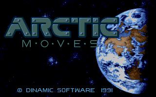 Screenshot of Arctic Moves