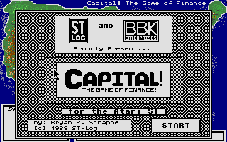 Thumbnail of other screenshot of Capital! The Game of Finance
