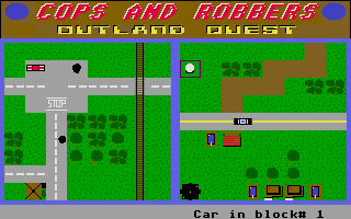 Thumbnail of other screenshot of Cops And Robbers