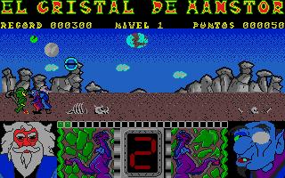 Thumbnail of other screenshot of Corona Magica, La