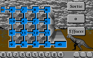 Screenshot of Esprits Maths CM1-CM2 - volume 2