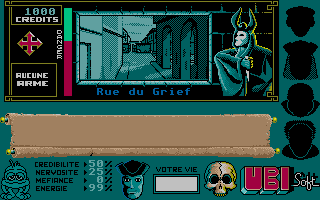 Thumbnail of other screenshot of Masque +