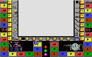 Thumbnail of other screenshot of Pictionary