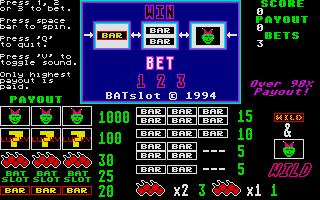 Thumbnail of other screenshot of BATslot