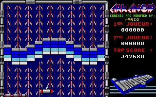 Thumbnail of other screenshot of Arkanoid 3