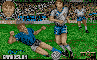 Thumbnail of other screenshot of Peter Beardsley's International Football