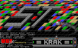 Thumbnail of other screenshot of ST Krak