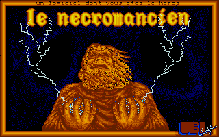 Thumbnail of other screenshot of Necromancien, Le