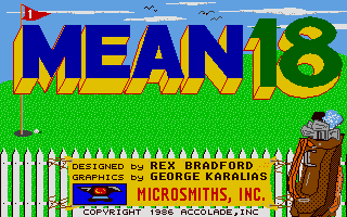 Thumbnail of other screenshot of Mean 18