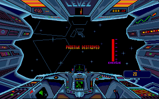 Screenshot of Phoenix