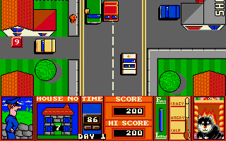 Thumbnail of other screenshot of Postman Pat 3