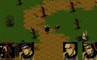 Screenshot of Shadowlands