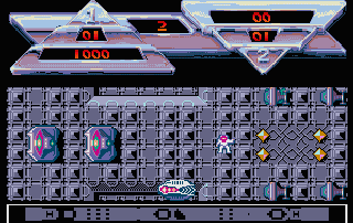 Try and pick up those hostages for extra points...Or easier, just shoot them! :)