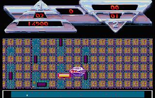 Thumbnail of other screenshot of Return to Genesis