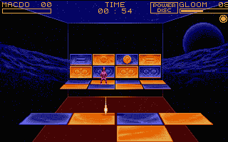 Thumbnail of other screenshot of Disc