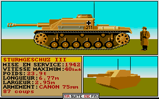 Thumbnail of other screenshot of Sherman-M4