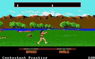 Thumbnail of other screenshot of California Games