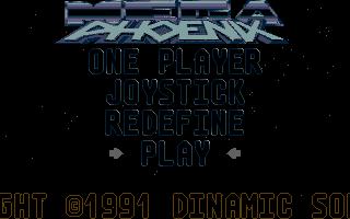 Thumbnail of other screenshot of Mega Phoenix